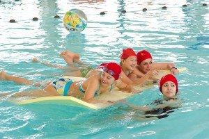 La terapia ricreativa a Dynamo Camp