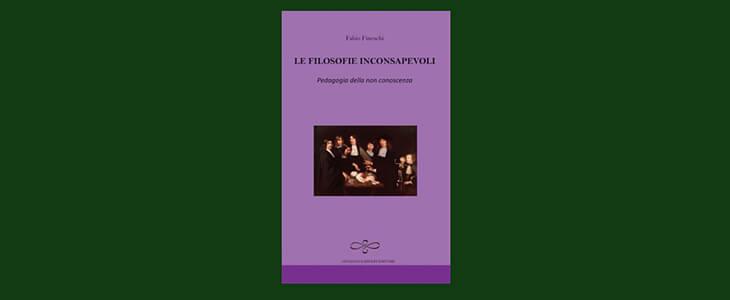 Fabio Fineschi destina i diritti d'autore del suo libro a Dynamo!