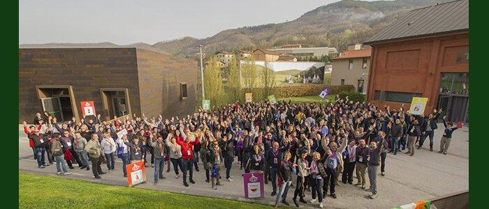 """Dynamo Academy e IKEA Italia per l'evento """"Better Together"""""""