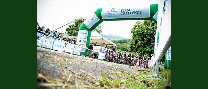 Dynamo Team Challenge 2016: un traguardo raggiunto