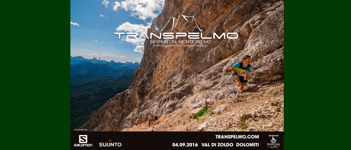 4 settembre: Transpelmo – Skyrun sul monte Pelmo