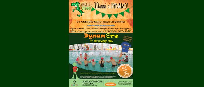 17 settembre: Dynamo12Ore