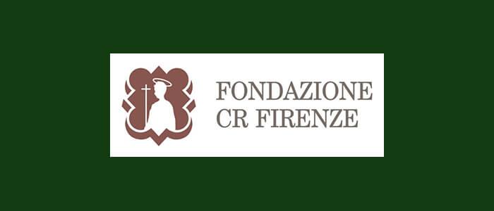 GRAZIE AL CONTRIBUTO DI FONDAZIONE CASSA DI RISPARMIO DI FIRENZE