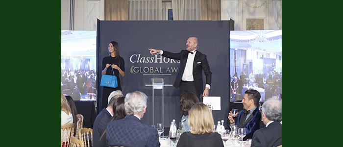 ClassHorse TV Global Awards