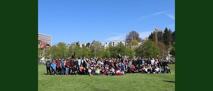 News da oltre confine: l'Istituto Rosenberg coinvolge oltre 100 studenti in una corsa di raccolta fondi per Dynamo