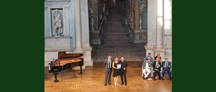 A Dynamo Camp un premio prestigioso di architettura conferito da Cittadellarte – Fondazione Pistoletto