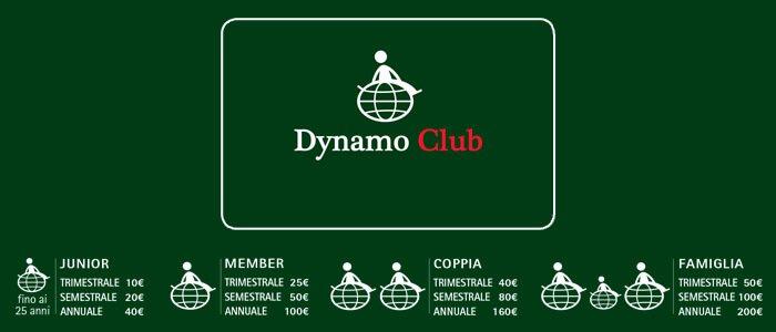 Insieme per rinnovare la magia di Dynamo ogni giorno