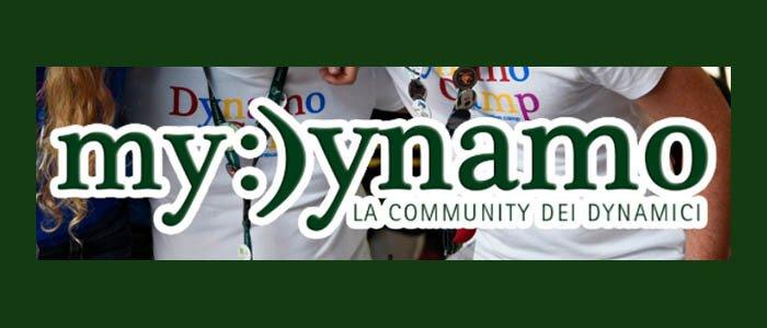 Il Natale è più caldo con Dynamo Camp