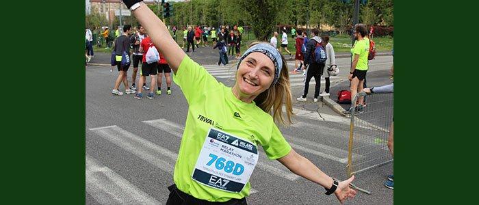 Passione Milano Marathon