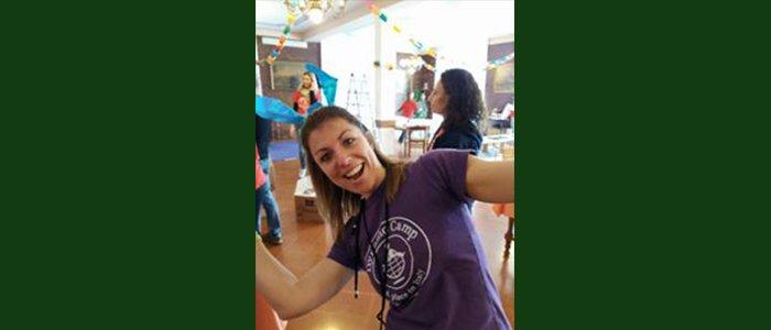 L'emozione del volontariato in Outreach