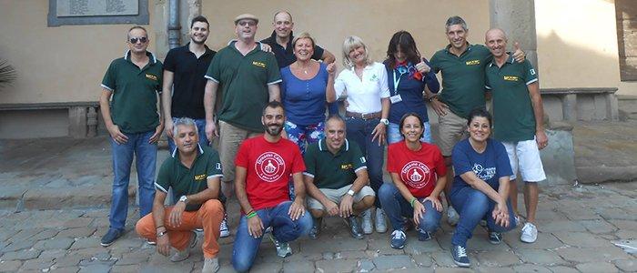 Comitato Ambasciatori Pistoiesi: un grande Gruppo