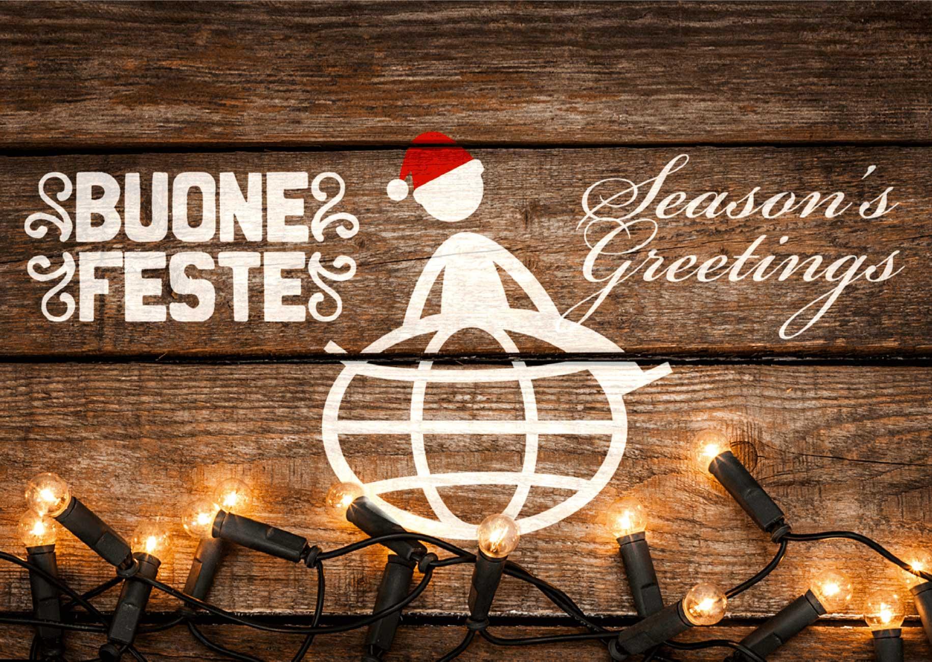 Regali Di Natale Personalizzati Per Aziende.Natale 2018 Dynamo Camp