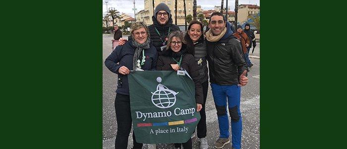Versilia cuore Dynamo