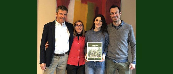 Milano Marathon: correre e toccare con mano  Dynamo Camp