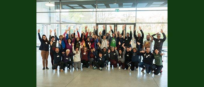 Reale Group:  un anno di grande collaborazione