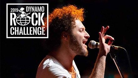 Evento Dynamo Rock Challenge per sostenere la Terapia Ricreativa