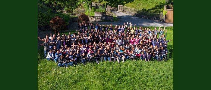 Fondazione Deloitte accompagna Dynamo Camp nella formazione