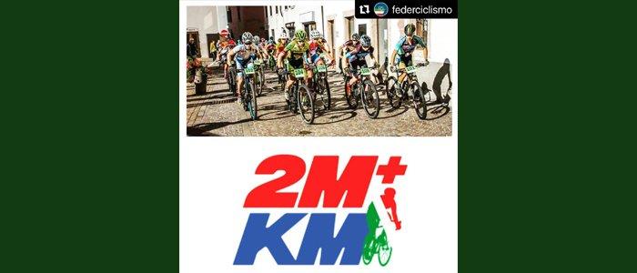 Bikevo porta l'Italia in sella per Dynamo Camp