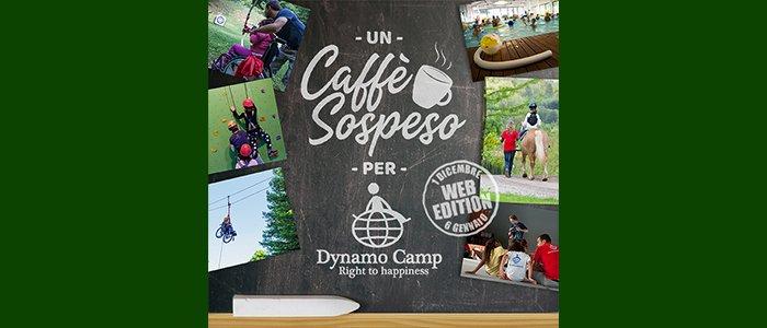 Caffè Sospeso: si può essere in tanti nei virtual bar!