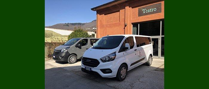 Ford Italia e Dynamo Camp si muovono sempre insieme