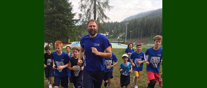 Dynamo sport week: sport aperto a tutti grazie alla collaborazione con IBBW e Giorgio Tesi Junior