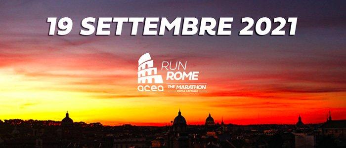 Partecipa alla Run Rome Marathon e contribuisci alla raccolta fondi a favore di Dynamo Camp