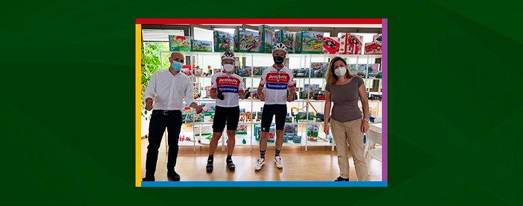 Trafalgar Challengers – 400 Km di pura felicità
