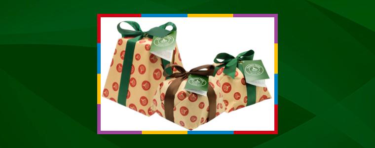 Festeggia il Natale con il panettone e il pandoro solidale Dynamo