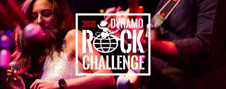 Dynamo Rock Challenge: musica e divertimento per sostenere la Terapia Ricreativa